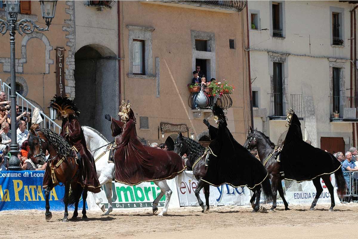 Il Carnevale di Venezia: Al ballo