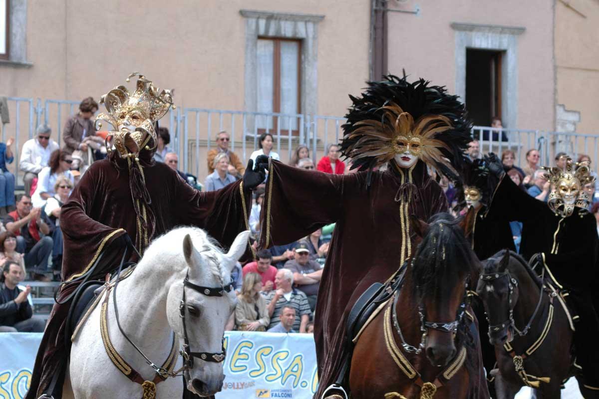 Il Carnevale di Venezia: Danza