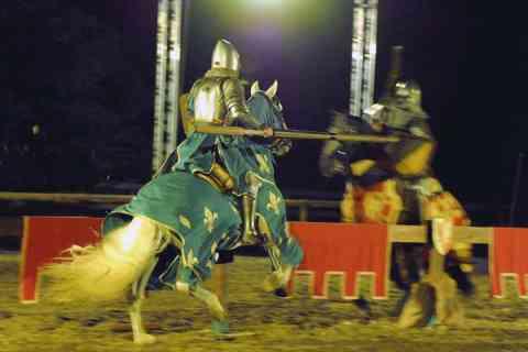 Torneo Medievale: Tornei